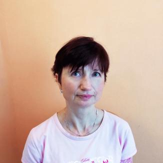 Mgr. Iveta Habadová