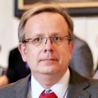 Mgr. Vladimír Syruček